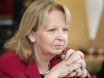 Ministerpraesidentin Kraft besucht Israel