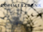 Commerzbank, Getty