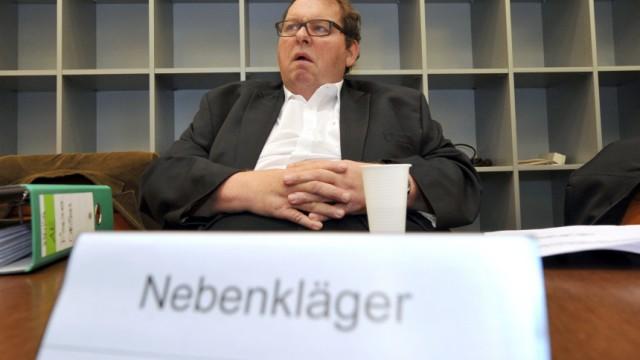 Neue Runde im Otti-Fischer-Prozess