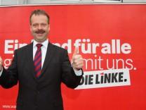 Landtagswahl Sachsen-Anhalt - Gallert
