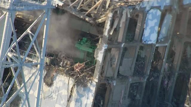 Atomkatastrophe in Japan Japan: GAU im Atomkraftwerk Fukushima-1