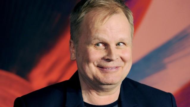 Herbert Grönemeyer stellt Album 'Schiffsverkehr' vor