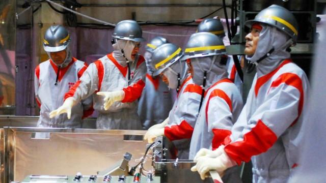 Kernkraftwerk Fukushima 1 - Reaktor 3