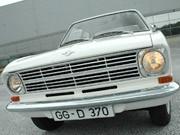 Autoklassiker (17): Opel Kadett B
