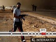 arabische welt zeitstrahl interaktiv