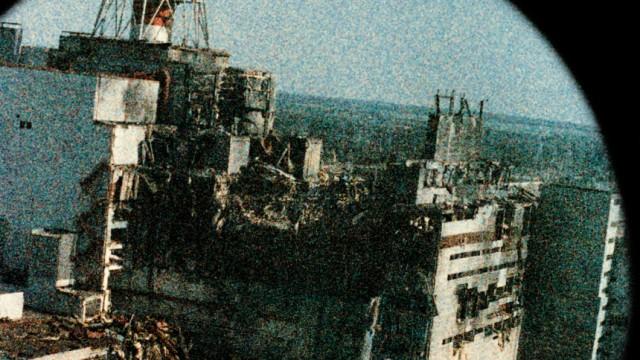 Atomkatastrophe in Japan Fotograf Igor Kostin über Tschernobyl