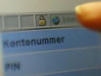 EU Online-Banking, 2004