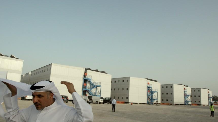 Kunst Globaler Kunststreik: Guggenheim in Abu Dhabi