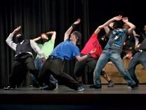 Frühlingserwachen Jugendtheater
