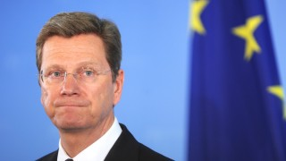 Westerwelle äußert sich zu Libyen-Konflikt