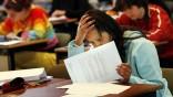 Immer mehr junge Leute können studieren