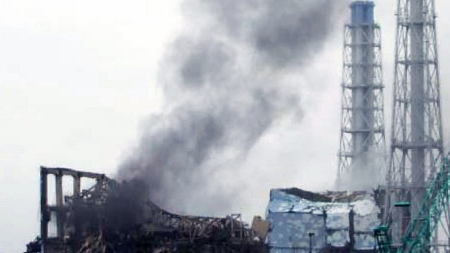 Atomkatastrophe in Japan Fukushima-1: Mangelhafte Wartung