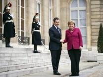 FRANCE-GERMANY-LIBYA-UNREST-UN-SUMMIT