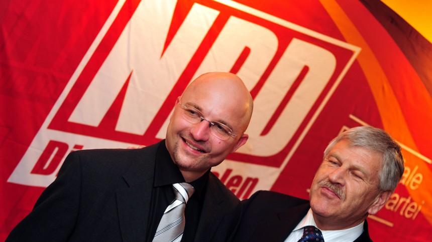 Landtagswahl 2011 Sachsen-Anhalt
