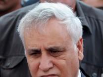 Ermittlungen in Sex-Affäre um Israels Präsident Katzav abgeschlossen