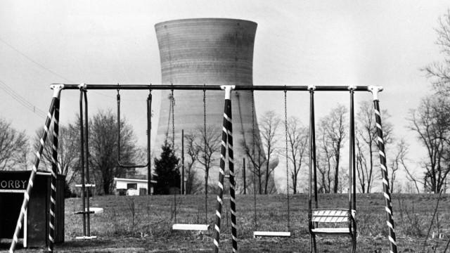 Harrisburg USA: Atomunfall in Harrisburg 1979