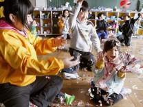 Japan - Lebensfreude trotz aller Katastrophen