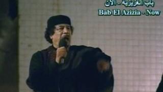 Krieg in Libyen Tagesprotokoll: Krieg in Libyen