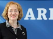 ARD-Generalsekretärin klagt gegen ARD wegen Mobbings