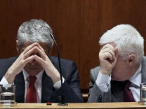 Portuguese Parliament debates austerity measures