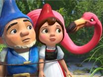 Themendienst Kino: Gnomeo und Julia