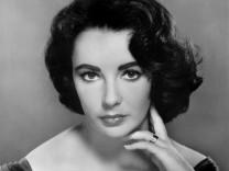 Elizabeth Taylor gestorben