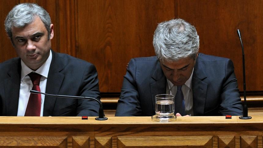 PORTUGAL-ECONOMY-FINANCE-DEBT-EU-POLITICS