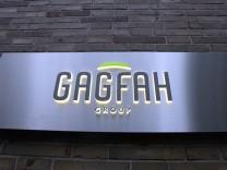 Immobilienkonzern Gagfah droht Milliardenklage