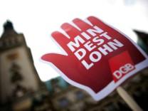 Von der Leyen verteidigt gesetzliche Neuregelung zur Leiharbeit