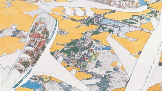 Kunst Ausstellung: Japanische Kunst