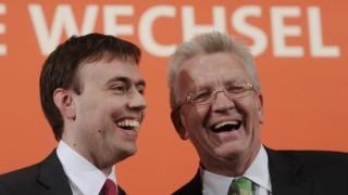 SPD Abschlussveranstaltung zum Wahlkampf für die Landtagswahl