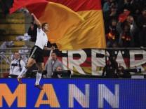 Germany v Kazakhstan - EURO 2012 Qualifier