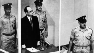 Adolf Eichmann Holocaust-Prozess: Adolf Eichmann