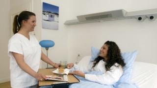 Vom Pfleger zum Case-Manager: Neue Jobs in der Gesundheitsbranche