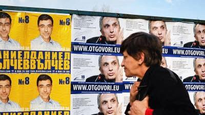 Bulgarien: Parlamentswahl