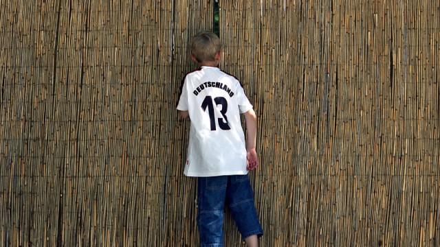 WM 2006 - Deutschland Fans