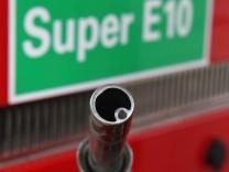 Experten bezweifeln klimapolitischen Erfolg von Biokraftstoff