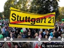 Stuttgart 21 Zeitstrahl