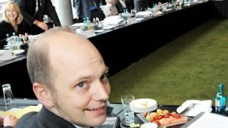 Justizministerkonferenz in Hamburg