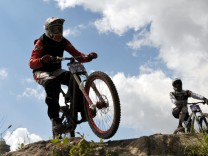 Bike-Festival in Willingen