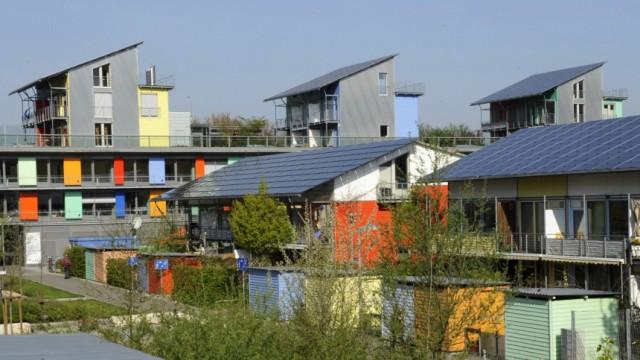 Ökologie Zum Siegeszug der Grünen