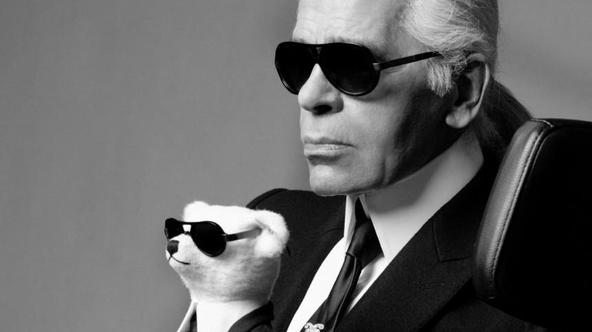 Zum Tod von Karl Lagerfeld: Große Sprüche