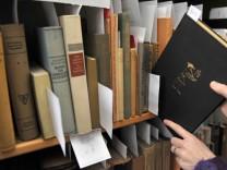 Uni Oldenburg erhält Jasper Bibliothek