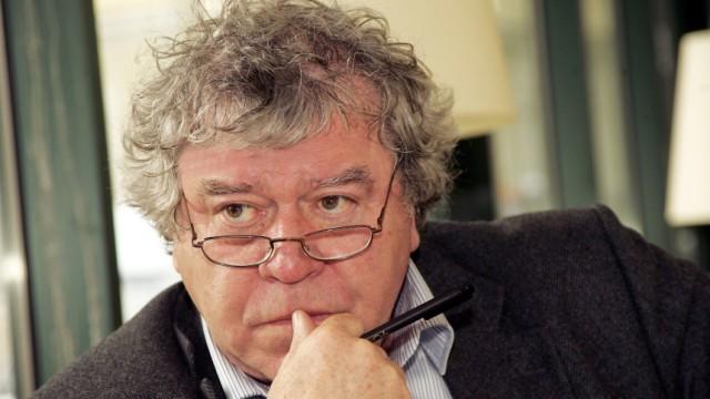 Peking verweigert Tilman Spengler die Einreise
