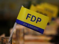 FDP verliert massiv Mitglieder