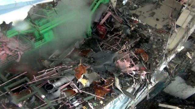 Atomkatastrophe in Japan Atomkatastrophe in Japan: Fukushima