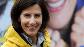FDP stellt Wahlplakat vor