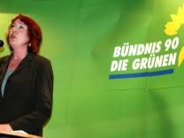 Landesmitgliederversammlung der Gruenen in Bremen