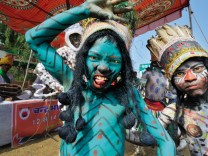 Reisebildband Indien