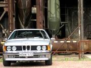 Blech der Woche (62): BMW 635 CSi